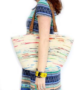 purse details